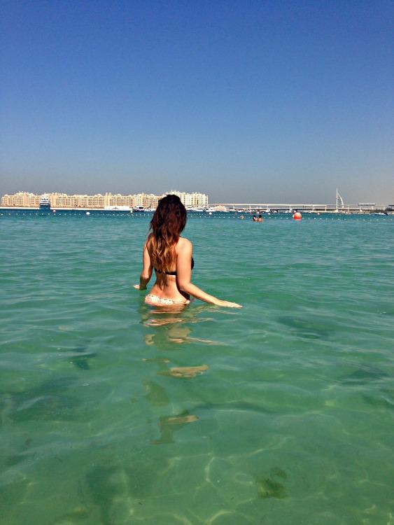 Barasti Beach Dubai