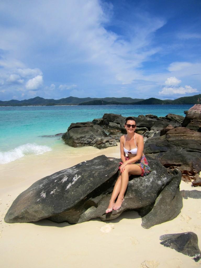 Khai Island Ko Phi Phi