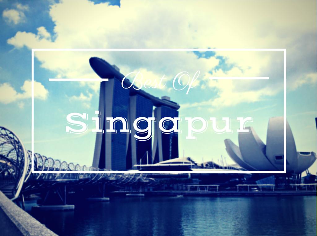 Best of Singapur