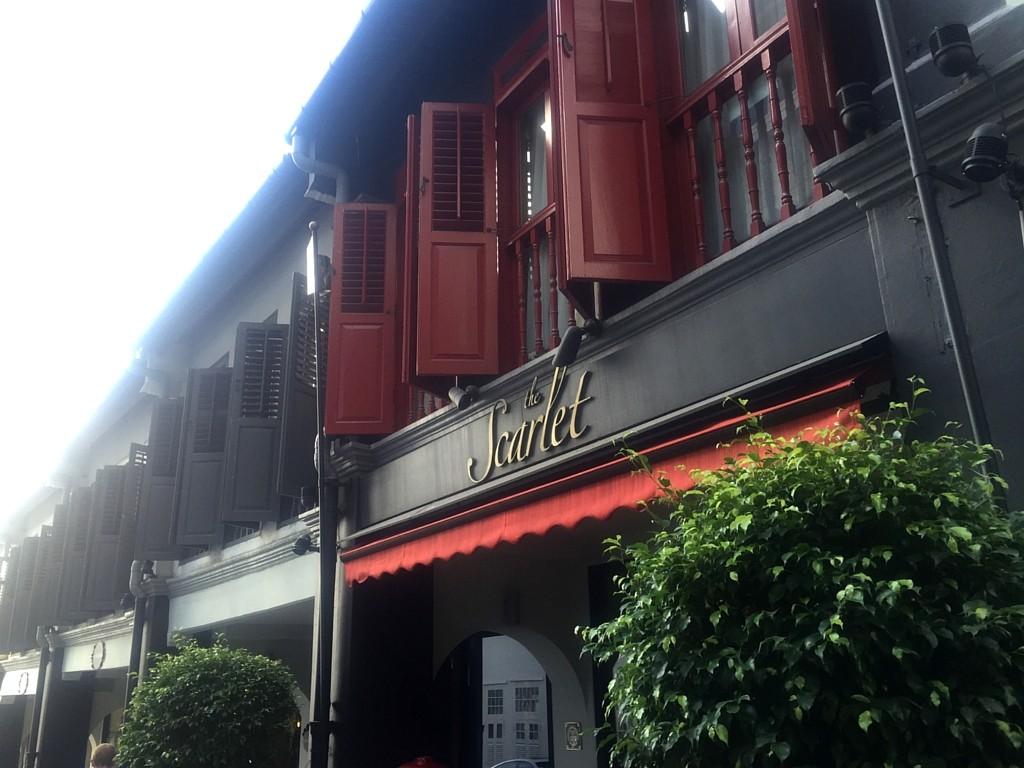 Chinatown walkingtour