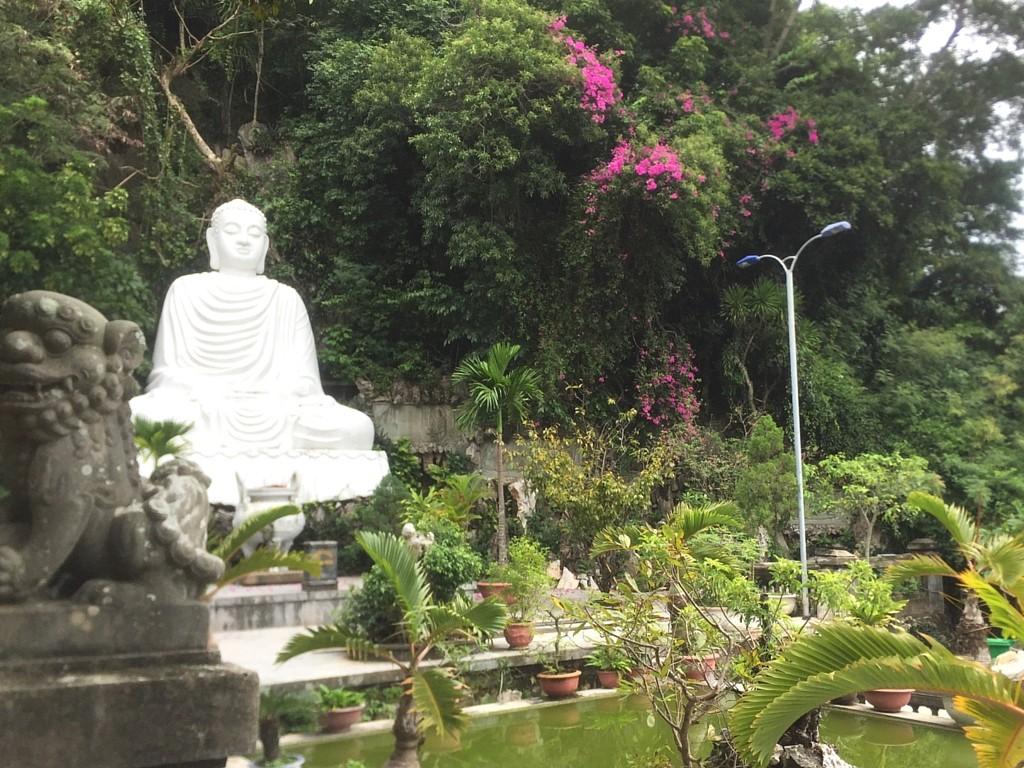 Marmorberge von Da Nang