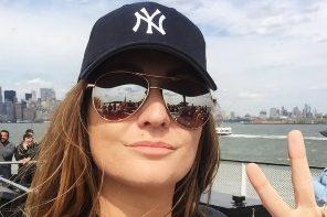 Die Yankee Cap – fast ein Outfitpost