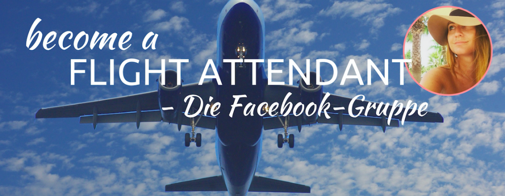 BECOME A FLIGHT ATTENDANT