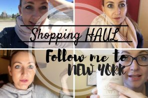 New York – TJ Maxx Shoppinghaul